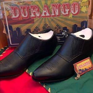 Brand New Durango Women's Leather Bootie